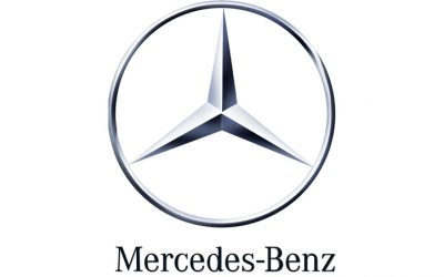 Where is my Mercedes Benz?