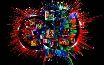 Training Courses for ADOBE CREATIVE CLOUD